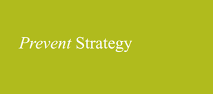 Prevent Strategy