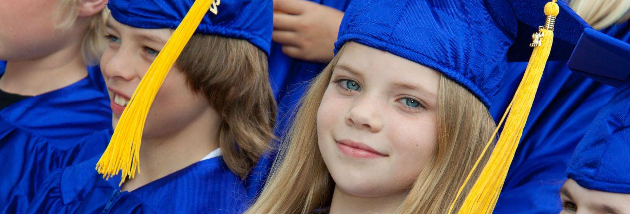 Childrens university image